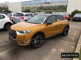 DS DS 3 CROSSBACK 23 490 €