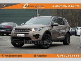 LAND ROVER DISCOVERY SPORT 29890€