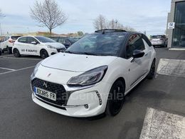 DS DS 3 CABRIOLET 16030€