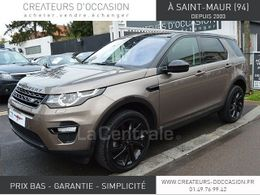 LAND ROVER DISCOVERY SPORT 28990€