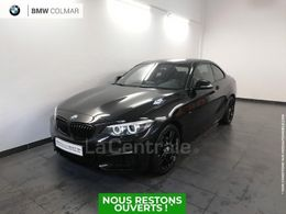 BMW SERIE 2 F22 COUPE 36560€