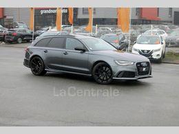 AUDI RS6 (3E GENERATION) AVANT 59990€