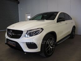 MERCEDES GLE COUPE 45990€