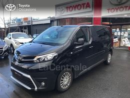 Photo d(une) TOYOTA  II 20 D MEDIUM 150 D-4D BUSINESS d'occasion sur Lacentrale.fr