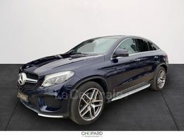 MERCEDES GLE COUPE 59 990 €