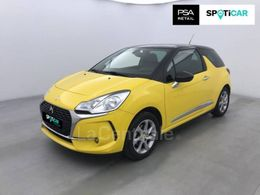 DS DS 3 14290€