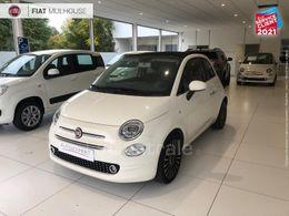 FIAT 500 C 12300€