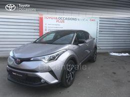 TOYOTA C-HR 21370€