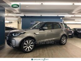 LAND ROVER DISCOVERY 5 55250€