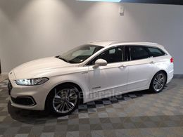 FORD MONDEO 4 SW 25090€
