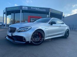 MERCEDES CLASSE C 4 COUPE AMG 59900€