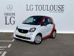 SMART FORTWO 3 14560€