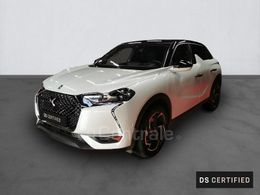 DS DS 3 CROSSBACK 37 740 €