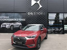 DS DS 3 CROSSBACK 26 480 €