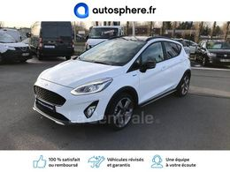 FORD FIESTA 6 ACTIVE 16 080 €