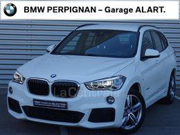 BMW X1 F48 28400€
