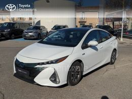 TOYOTA PRIUS 4 RECHARGEABLE 23990€