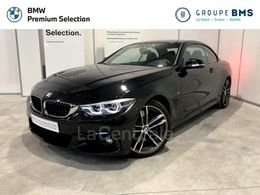 BMW SERIE 4 F33 CABRIOLET 54 080 €