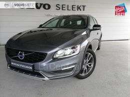 VOLVO V60 CROSS COUNTRY 22 190 €