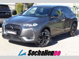DS DS 3 CROSSBACK 23 300 €