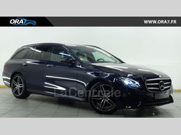 MERCEDES CLASSE E 5 BREAK 34 970 €