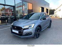 DS DS 4 CROSSBACK 13 990 €