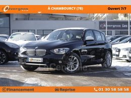 BMW SERIE 1 F20 5 PORTES 18720€