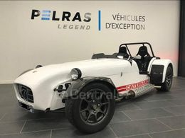 Photo d(une) CATERHAM  HPC d'occasion sur Lacentrale.fr