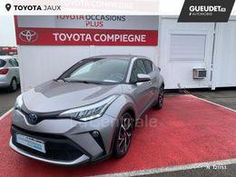 TOYOTA C-HR 31250€