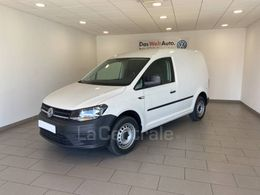 VOLKSWAGEN CADDY 4 FOURGON 25 470 €