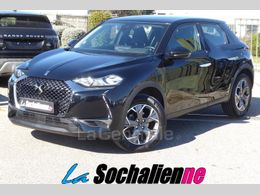 DS DS 3 CROSSBACK 26 760 €