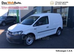 VOLKSWAGEN CADDY 4 FOURGON 22 180 €
