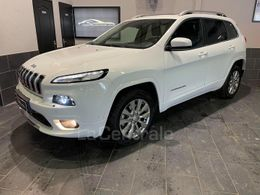 JEEP CHEROKEE 4 IV 22 MULTIJET SS 200 AD1 OVERLAND 4WD AT