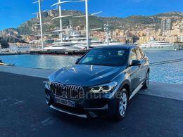 BMW X1 F48 47080€