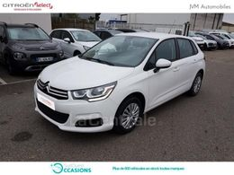 CITROEN C4 (2E GENERATION) BUSINESS 7 740 €