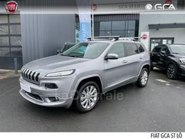JEEP CHEROKEE 4 IV 22 MULTIJET 200 SS AD1 LIMITED 4WD AUTO