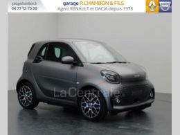 SMART FORTWO 2 COUPE EQ 82 CH FACELIFT GPS