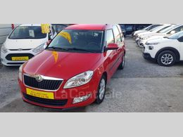 Photo d(une) SKODA  2 16 TDI 90 CR AMBITION 2 d'occasion sur Lacentrale.fr