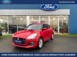 SUZUKI SWIFT 4 12 790 €