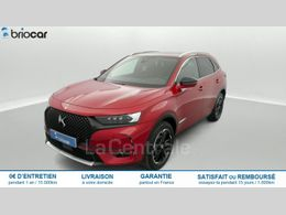 DS DS 7 CROSSBACK 39700€