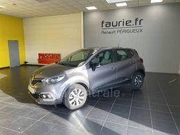 RENAULT CAPTUR 16600€