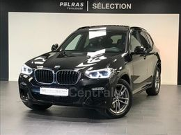 BMW X3 G01 58050€