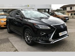 Photo d(une) LEXUS  IV 450H 4WD F SPORT EXECUTIVE d'occasion sur Lacentrale.fr