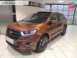 Photo d(une) FORD  20 TDCI 210 AWD SPORT POWERSHIFT d'occasion sur Lacentrale.fr