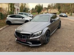 MERCEDES CLASSE C 4 COUPE AMG 60990€