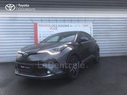 TOYOTA C-HR 26980€