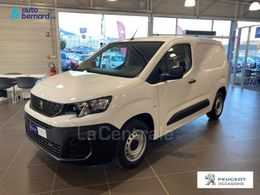 PEUGEOT PARTNER 3 FOURGON 17 600 €
