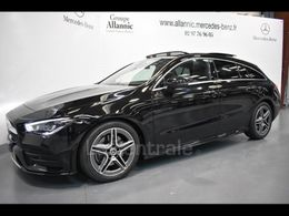 MERCEDES CLA 2 SHOOTING BRAKE II SHOOTING BRAKE 200 AMG LINE 7G-DCT