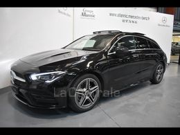 MERCEDES CLA 2 SHOOTING BRAKE II SHOOTING BRAKE 220 D 10CV AMG LINE 8G-DCT