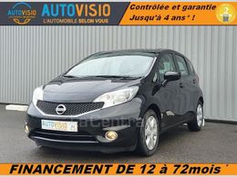 NISSAN NOTE 2 9980€